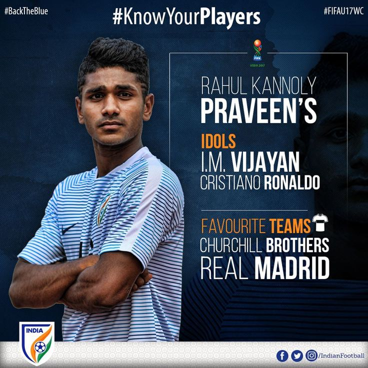 Know your players- Mumbai FC