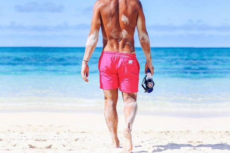 "Bermies  First into the tank for the ""Shark Tank"" season nine finale is Uki Deane of Bermies, seeking $200,000 for 20 percent equity. Bermies is a line of men's swimwear that is inspired by the bright and tropical colors of paradise. According to their website, the lifestyle brand ""combines st..."