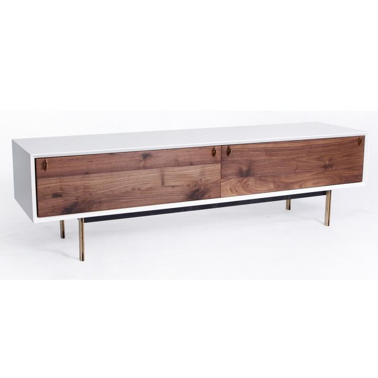 Nordic Finn Entertainment Unit 170cm | Clickon Furniture | Designer Modern Classic Furniture