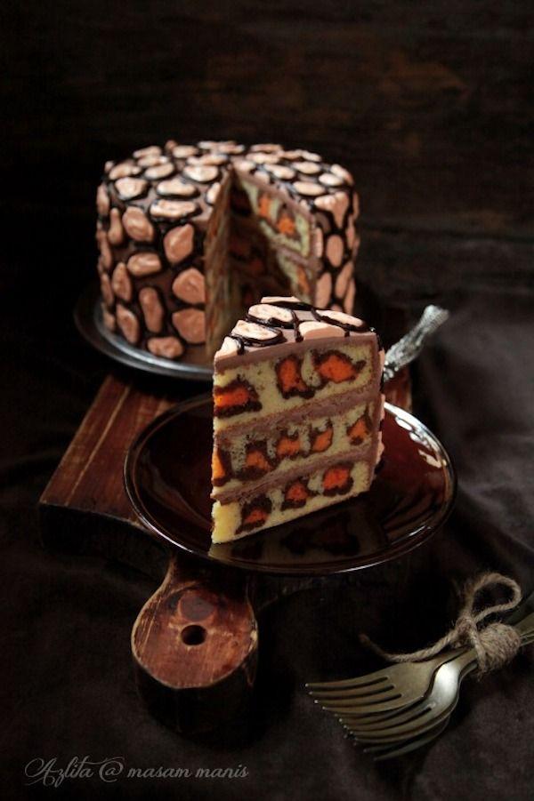 8 recetas de bizcochos originales y divertidos , 8 recetas de bizcochos originales y divertidos. Recetas de bizcocho para todos los gustos: tarta piñata, tarta con topos, tarta leopardo, tarta con mensaje...