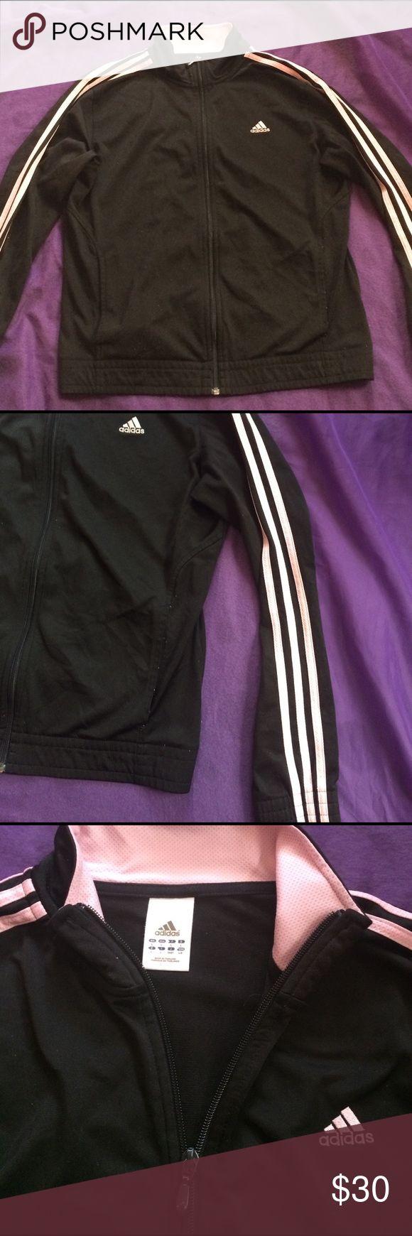 adidas jacket adidas womens jacket size l adidas jackets coats