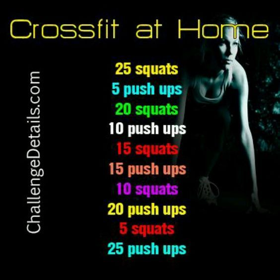 Crossfit. One of todays most crazed workout programs that prepares trainees for any physical contingency. Originally developed by Coach Greg Glassman over several decades. The successfullness of it comes from a community working together to reach a fitnes