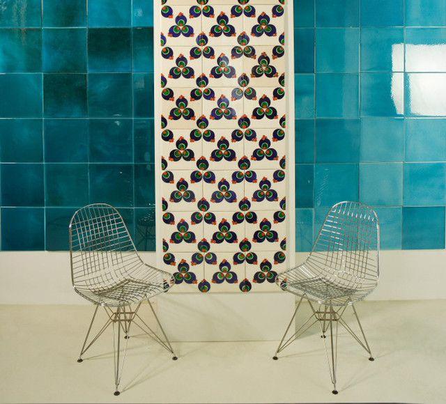 57 best ottoman tiles istanbul london z rich images on. Black Bedroom Furniture Sets. Home Design Ideas