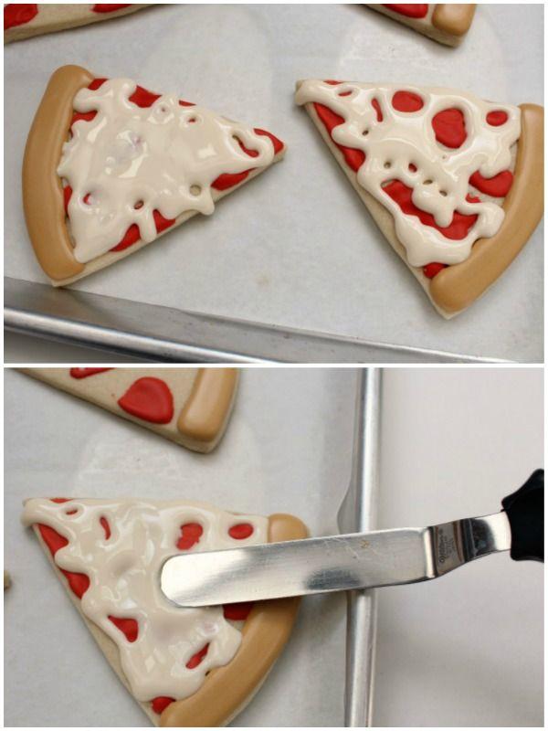 Sugarbelle - Pizza