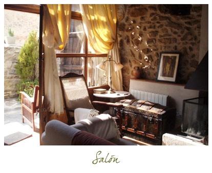 Casa rural El Pajar de Elvira Turismo rural cerca de Madrid