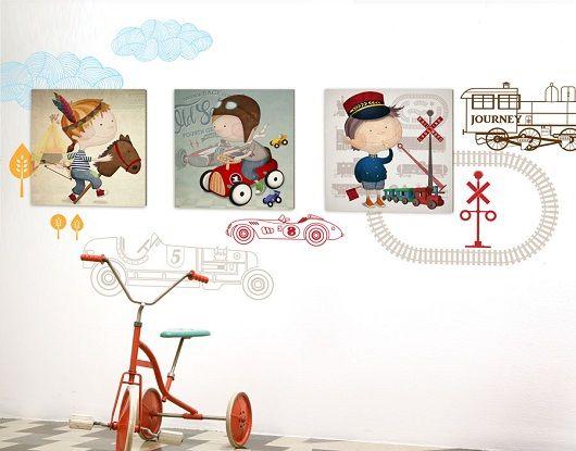 http://www.mamidecora.com/cuadros%20infantiles.miraentuinterior.html