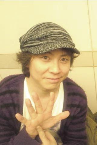 置鮎 龍太郎 Okiayu Ryotarou- Tezuka (Prince of Tennis), Byakuya (Bleach), Scar (Fullmetal Alchemist), K (Gravitation) #seiyuu: