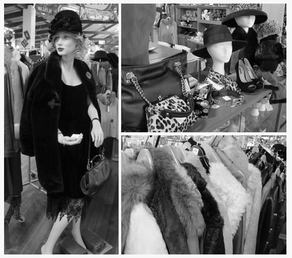 Here's something to keep you warm! Our focus is on Vintage Fashion at all of our three venues.  The Amazing Mill Markets Geelong, Daylesford and Ballarat.  #vintage #fashion #millmarkets