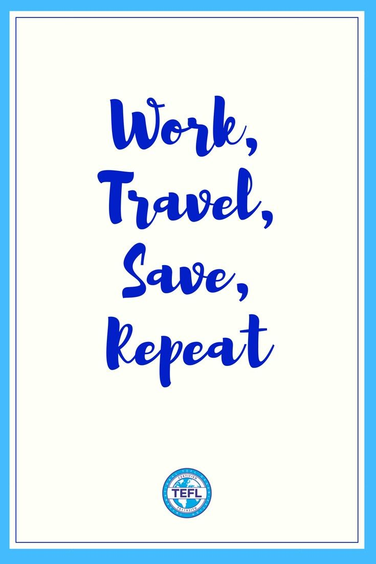 Trave Inspiration Work Travel Save Repeat Travel Digitalnomad