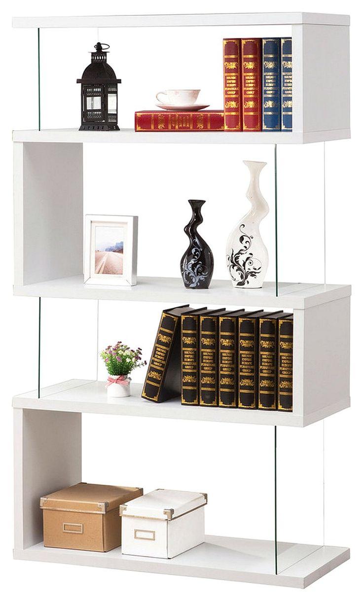 Model Rak Buku