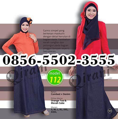 Harga Qirani 126, HP.0856-5502-3555,