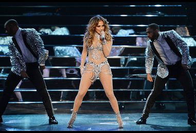 Jennifer Lopez, Sheryl Crow & Charlie Puth Join Macy's 4th of July Fireworks Spectacular