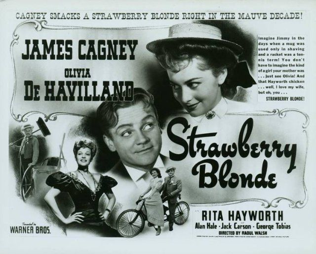 42 best 1941 the strawberry blond images on pinterest