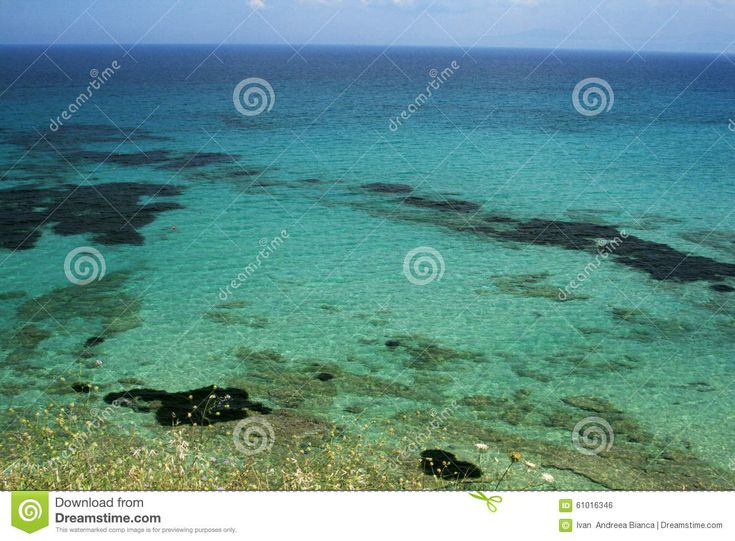Chalkidiki Beach - Download From Over 56 Million High Quality Stock Photos, Images, Vectors. Sign up for FREE today. Image: 61016346