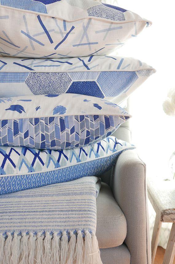 110 best Sarah Richardson Home Textiles Collection images on ...