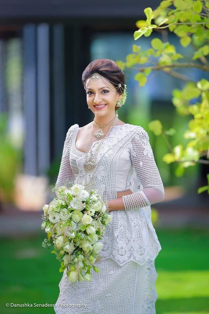 Sri Lankan Bridesmaid Colours Collections