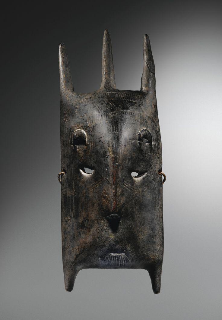bamana masque ||| maskheaddress ||| sotheby's pf1638lot8xkfzen