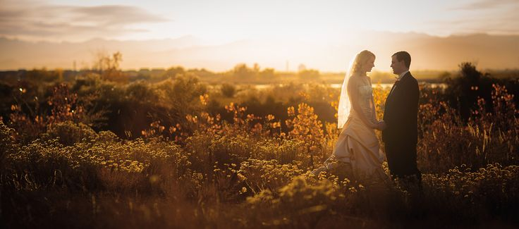 Dylan Burr: Colorado Wedding Photographer