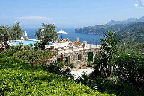 Fincahotels.com :: Kleine Hotels am Strand Mallorca buchen
