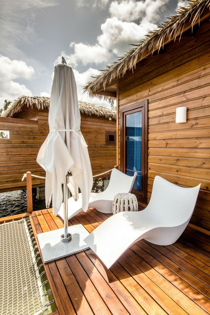 You can now enjoy the luxury of an overwater bungalow complete with a private butler in the Caribbean, at the gorgeous Sandals Grande St. Lucian resort in St. Lucia.
