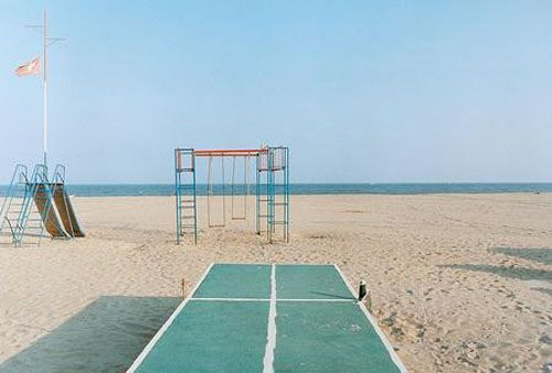 Still life by Luigi Ghirri