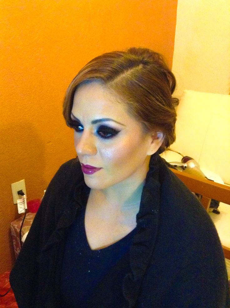 Fabiola silva Makeup&Hair 3312804254
