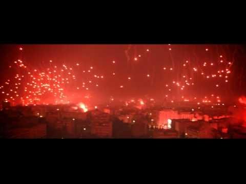 Video proslave stogodišnjice Hajduka