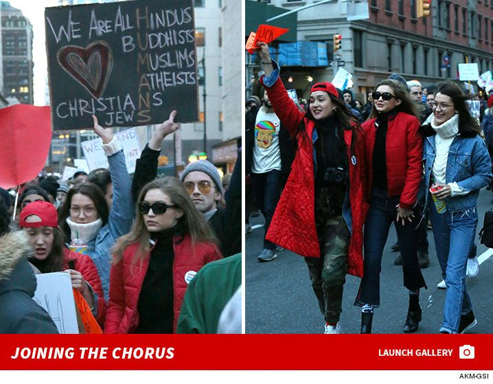 0129_Bella-and-Gigi-Hadid-join-in-the-protest-launch