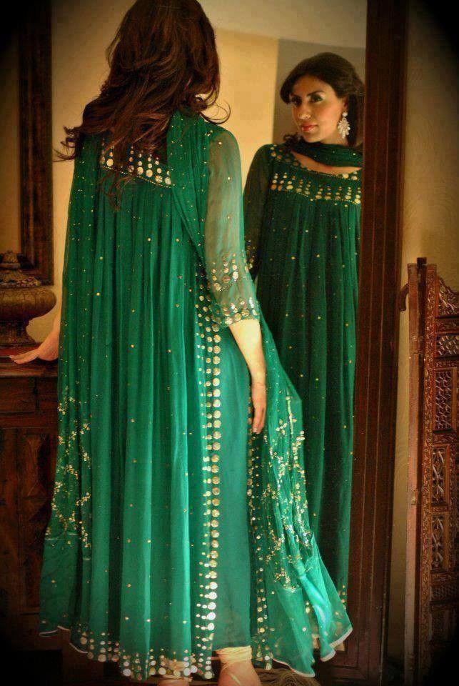 Cute mehdni dress
