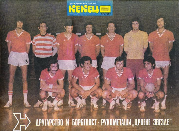 1975 LIST KEKEC