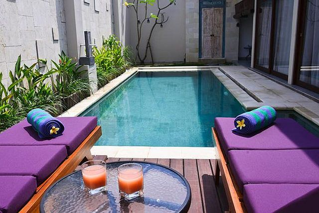 Budget Villas - Bali