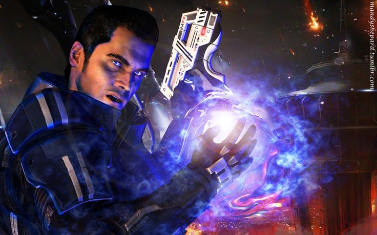 Créations de fans Mass Effect #20 | Mass Effect Universe