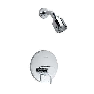 American Standard - Serin Shower Trim Kit in Chrome - T064.501.002 - Home Depot Canada. $269.50. Option for master bathroom.