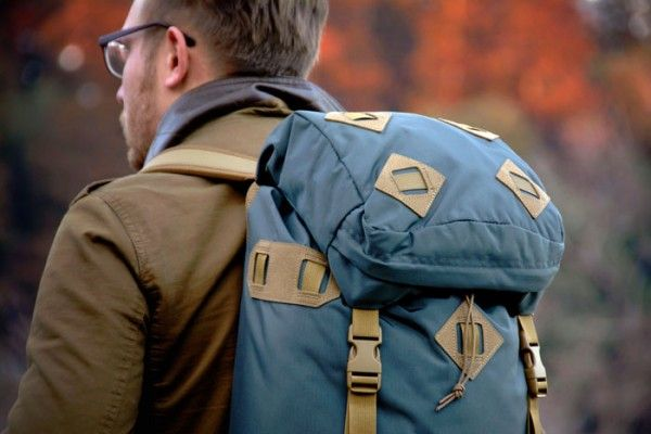 TOM BIHN   The Guide's Pack ~ Made in USA