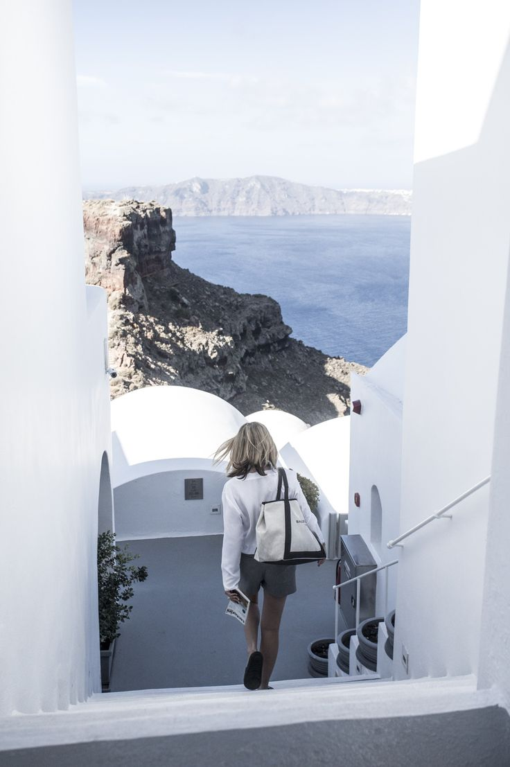Top Best 25+ Santorini greece holidays ideas on Pinterest | List of  YC15