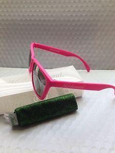 Knockaround Sunglasses Pink Smoke Classics | eBay
