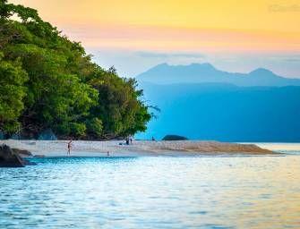 Island Camping – FNQ Australia