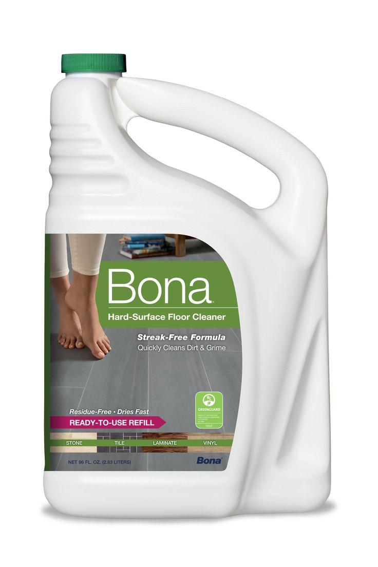 Household Essentials in 2020 Floor cleaner, Bona floor