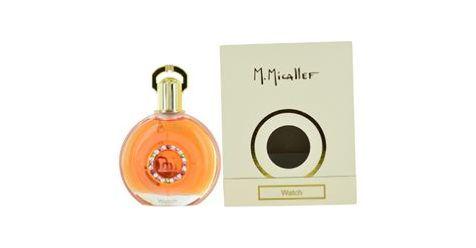 #Parfum de #damă M. MICALLEF Paris Watch. #Parfumuri de #damă, #oferte #online pentru femei! Peste 6000 de parfumuri! Hai la #shopping! Te așteptăm pe okkut.com!