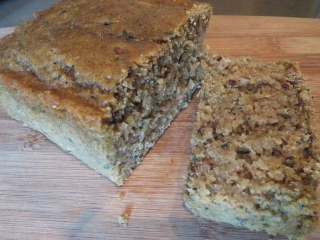 Five Kids in Five Years: Best Zuchinni Bread