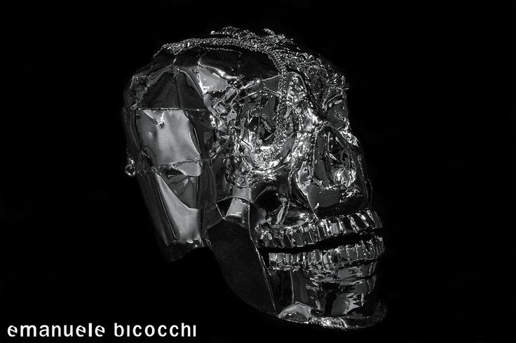emanuele bicocchi new special project for emanuele bicocchi home collection. Skull realized in plated brass and completely handmade.   #emanuelebicocchi #home #skull #platedbrass #handmade #madeinItaly