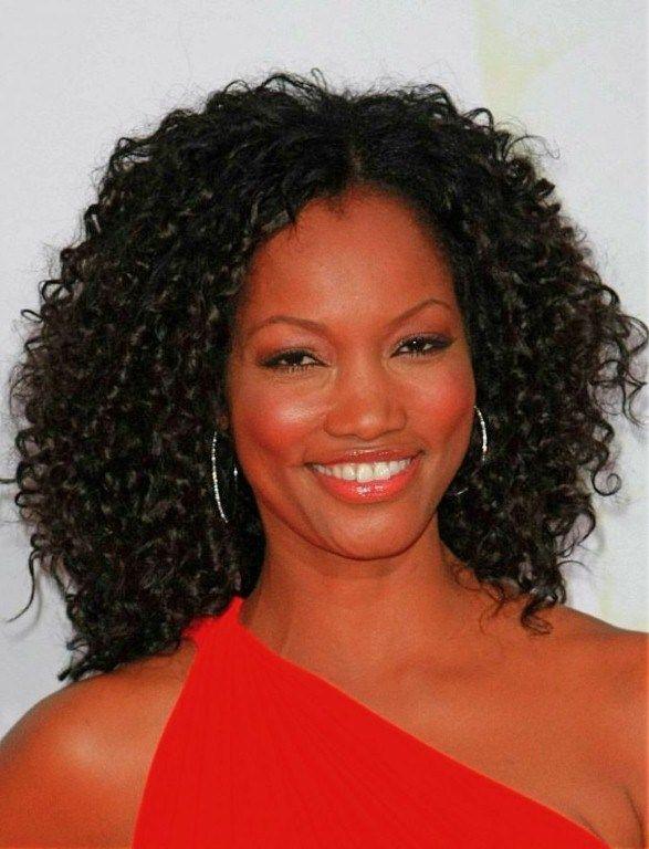 curly frisuren für schwarze frauen   medium length hair