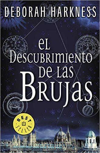 El Descubrimiento De Las Brujas. El Descubrimiento De Las Brujas 1 BEST SELLER: Amazon.es: DEBORAH HARKNESS: Libros