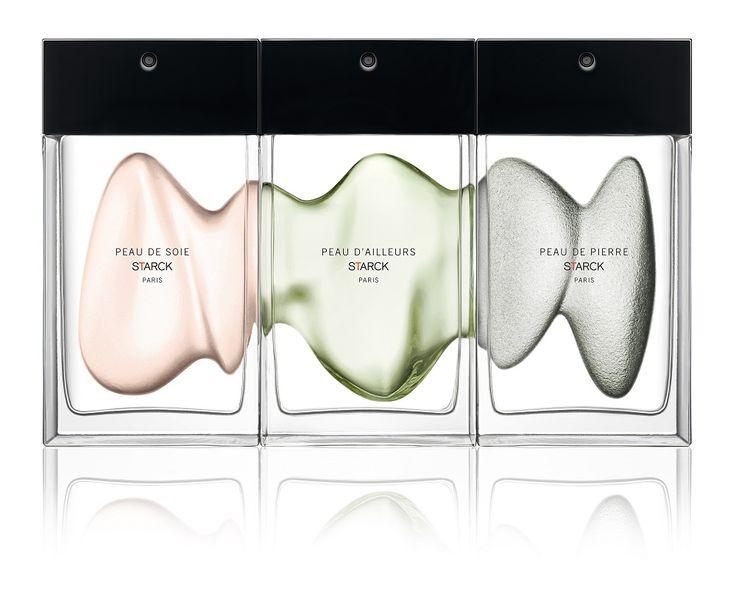 Le célèbre designer Philippe Starck nous présente sa première collection de…