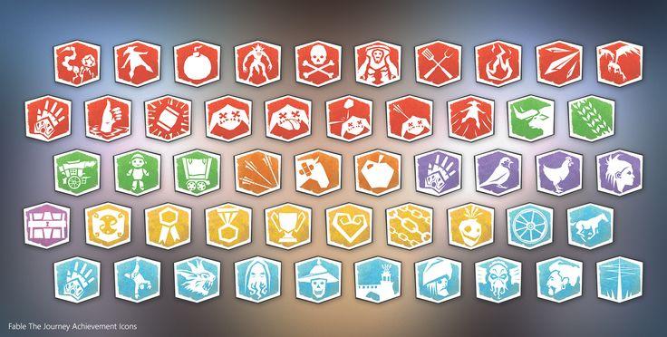 Afbeeldingsresultaat voor achievements icons