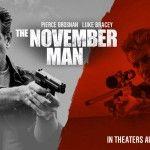 The November Man 2014 Movie, Release Date, USA, Singapore, India