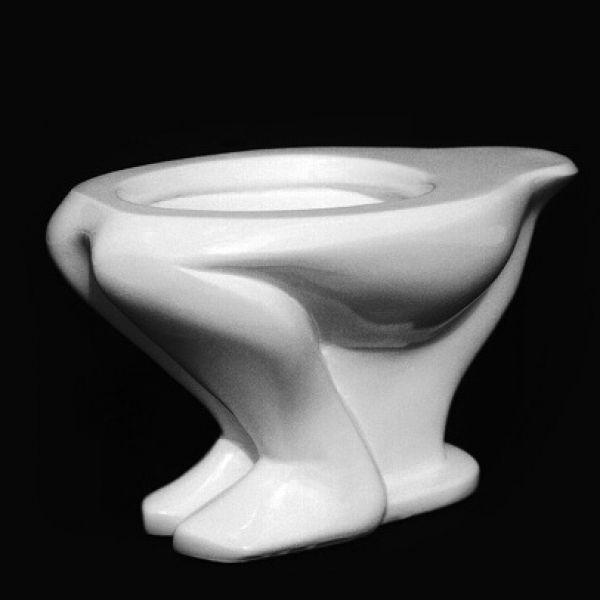 Antuan Rodriguez, The Wait ,ceramic 2003