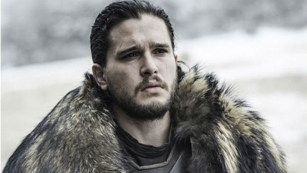 'Game Of Thrones': A Breakdown Of Jon Snow's Family Tree Before He Meets Daenerys https://tmbw.news/game-of-thrones-a-breakdown-of-jon-snows-family-tree-before-he-meets-daenerys  Jon Snow is a secret Targaryen, but he doesn't know that yet. As he prepares to meet his aunt, Daenerys Targaryen, for the first time, we're going to dissect his complicated family tree for you.*His parents are Lyanna Stark and Rhaegar Targaryen.The season 6 finale confirmed that Jon Snow is not Ned Stark's son…