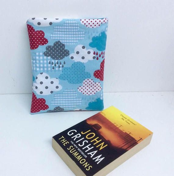 Cloud gifts cloud book gifts paperback books Book sleeve