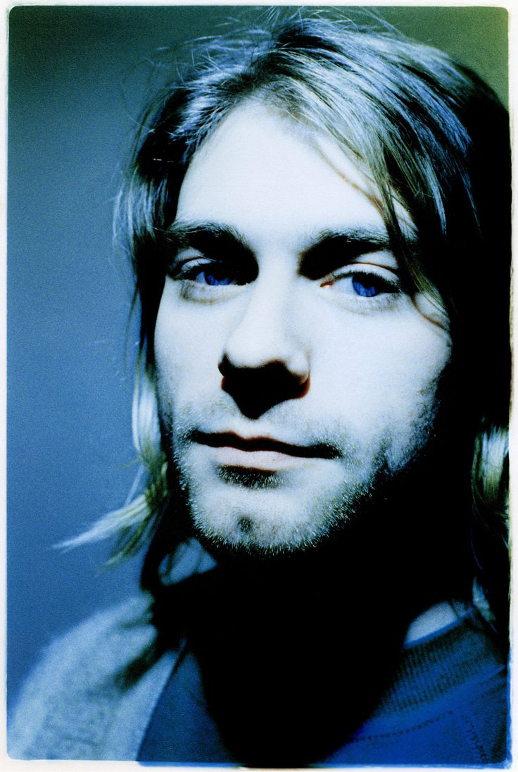 Kurt Cobain by Philippe Levy Copy&Paste following link…